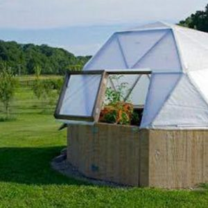 12-Foot-Dome